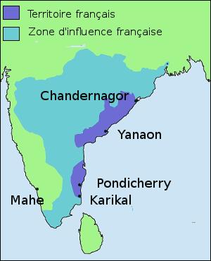 Les Empires Français